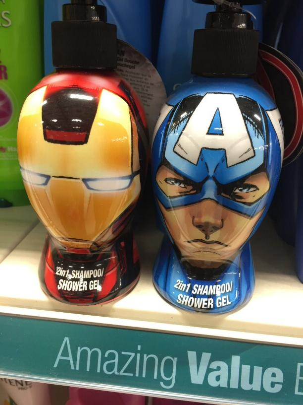 What's Awesome in Poundland in July 2016 08