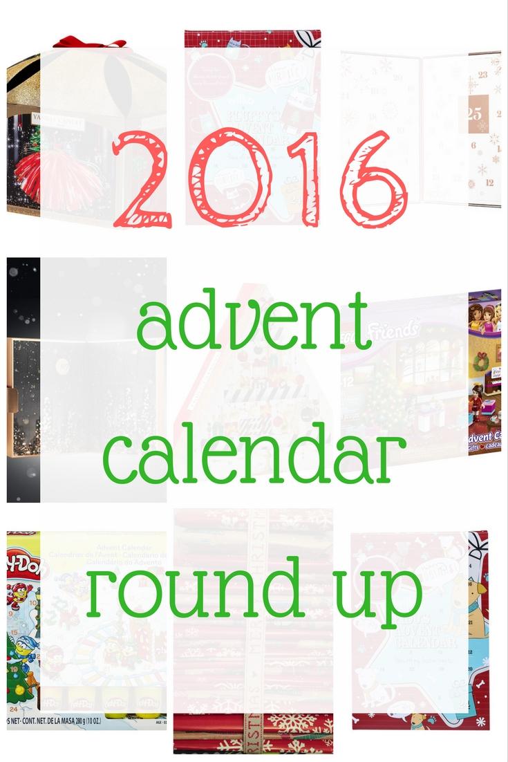 Advent Calendars 2016 : Advent calendar printable related keywords