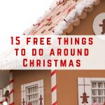 15 free things to do at Christmas