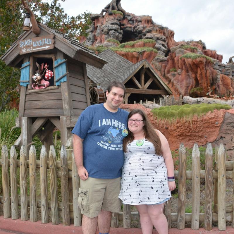 holiday to Walt Disney World