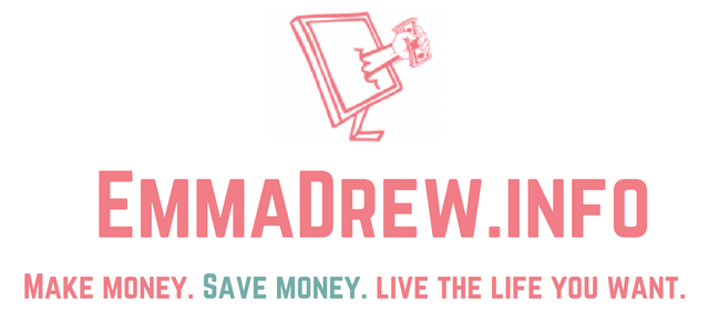 Make money, save money and live the life YOU want