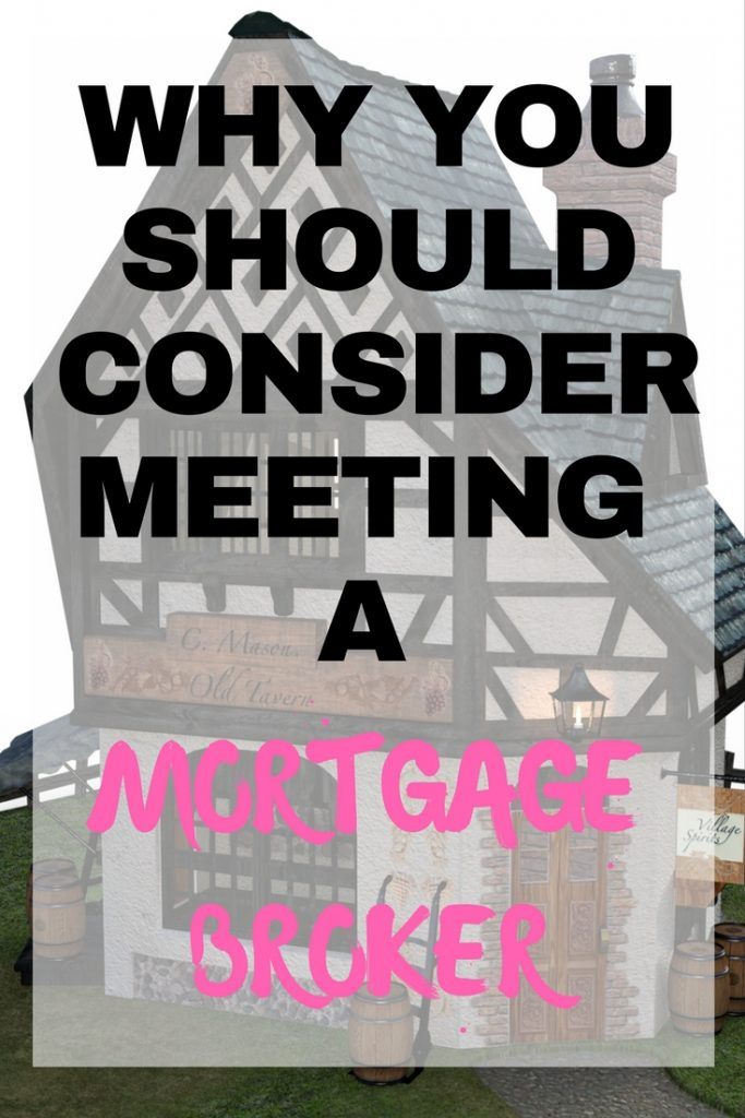 The reasons why you should consider using a mortgage broker