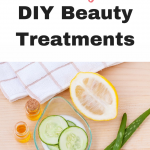 5 Easy DIY Beauty Treatments
