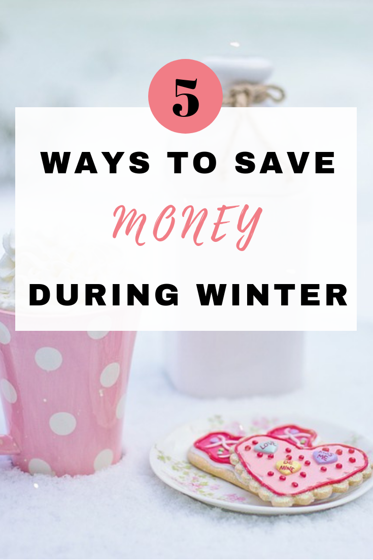 save money during winter