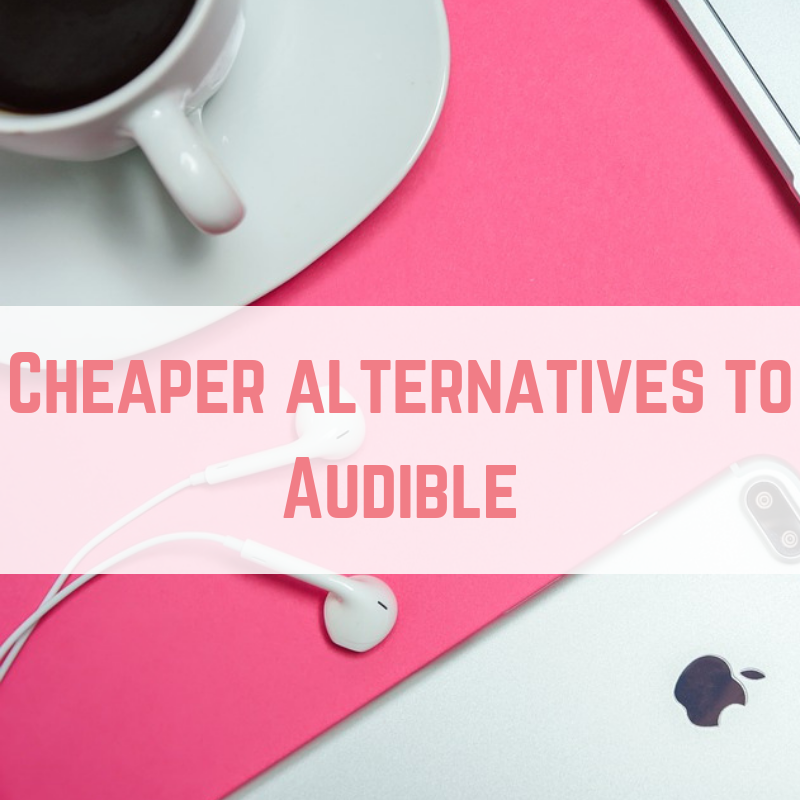 Cheaper alternatives to Audible-2