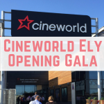 Cineworld Ely Opening Gala Review