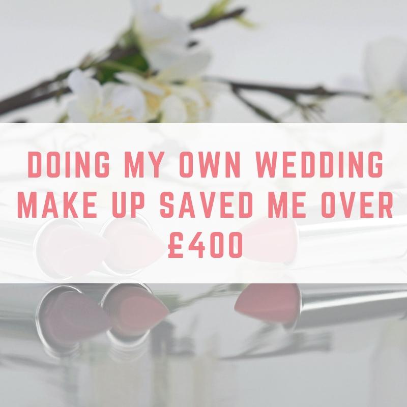 My Diy Wedding Makeup Emmadrew Info