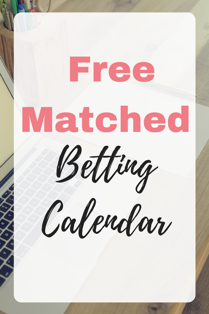 Matched Betting with Free Bets
