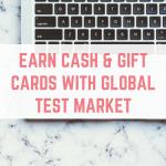 Survey Site: GlobalTestMarket