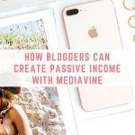 How to earn a passive income from Mediavine