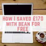 Save hundreds of pounds with Bean – for FREE
