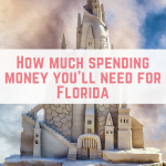 How much spending money you'll need for Florida