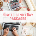 Sending bulky eBay packages