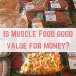 Is Muscle Food good value for money?
