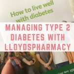Managing Type 2 Diabetes with LloydsPharmacy