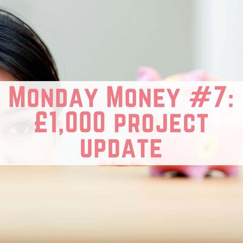 Monday Money
