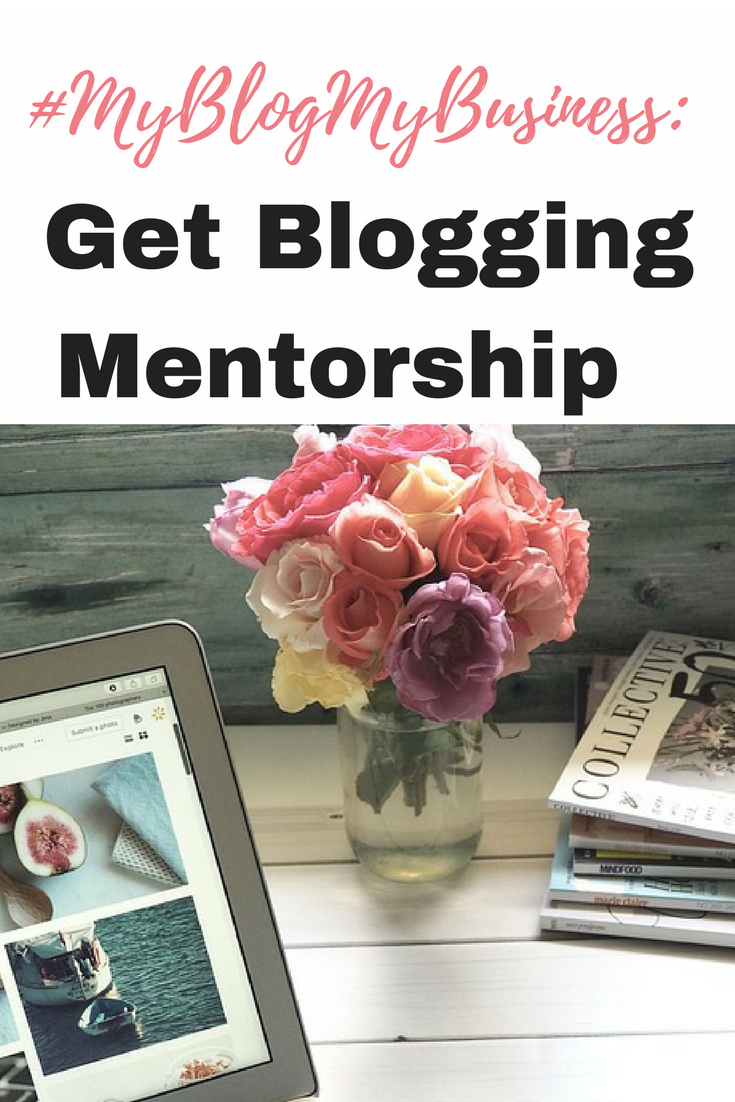 Get blogging mentorship with #MyBlogMyBusiness. This is a monthly membership program where you are at the centre. You are mentored and advised by me, Emma Drew. I want to help you to make a profitable blog so that you can live the life you want, whether it is to travel the world, stay at home with your kids or just earn a bit of extra money every month by Emma at EmmaDrew.info. #BlogMentorship #BloggingForBeginners #BloggingIdeas #BloggingTips #bloggingForMoney #MakeMoneyFromHome #GrowYourBusiness