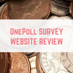 OnePoll survey website review