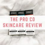 The Pro Co Skincare Review
