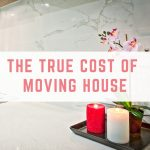 The true cost of moving house