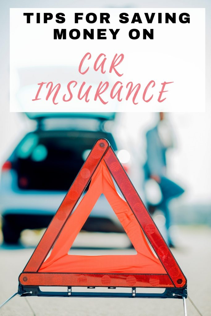 saving money on car insurance