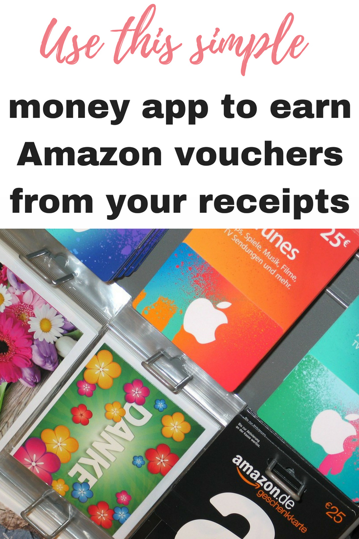 There are so many money apps out there which can help boost your income, and a great one is Shoppix. Earn Amazon vouchers from your receipts by Emma at EmmaDrew.info #SaveMoney #MakeMoney #Amazon