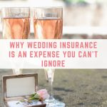 Why Insurance is an Expense Not to Ignore if You are Planning a Wedding