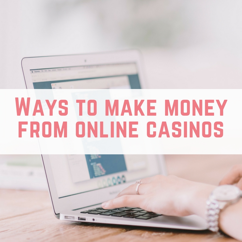 Best 5 Online Casinos for Real Money