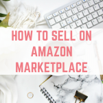 How to sell on Amazon Marketplace