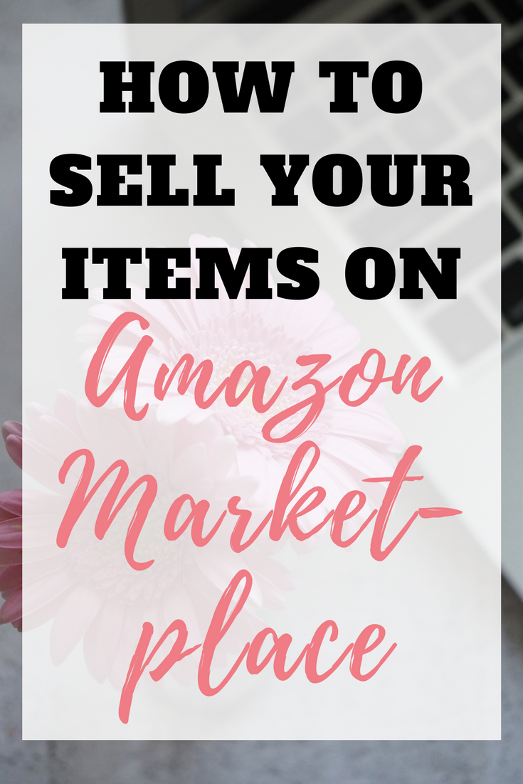 Amazon marketplace is a great website for selling your books, CDs, DVDs, games and more. There are plenty of benefits for listing your items for sale on Amazon. Find out what they are here and how you could make money from home by Emma at EmmaDrew.info. #MakingMoney #MoneyMaking #OnlineMoneyMaking #WorkAtHome