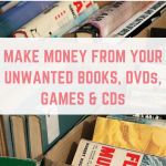 Ziff It – Sell Unwanted Books, DVDs, Games and CDs