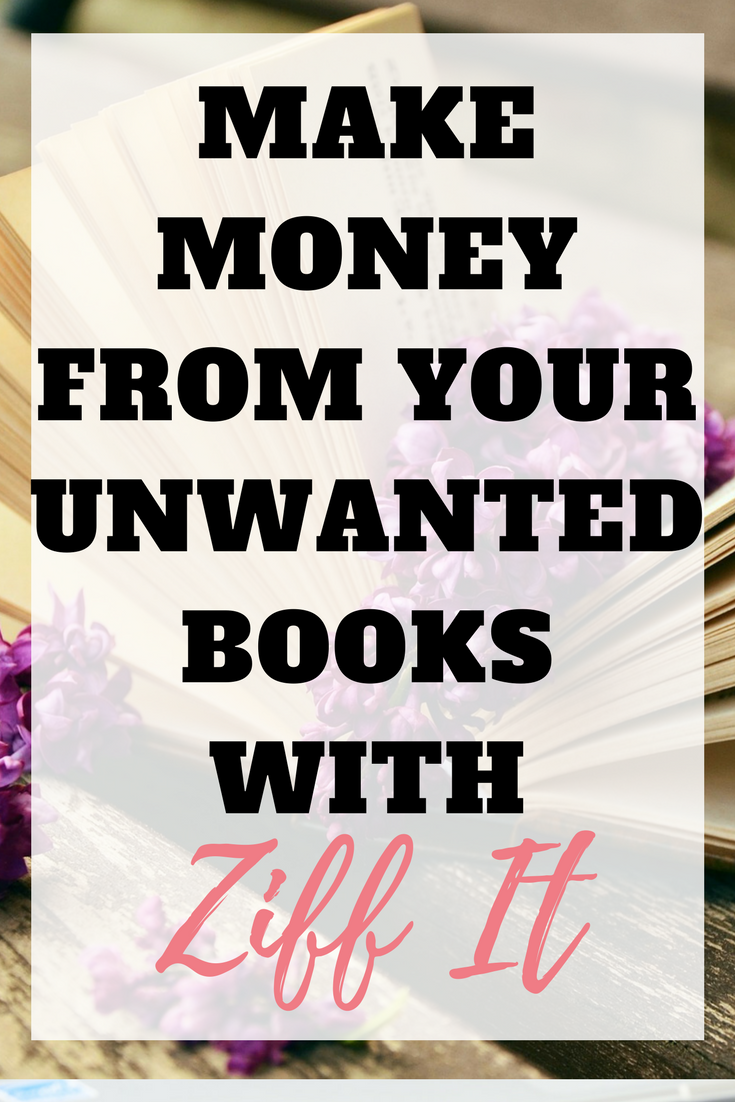 Ziff It - Sell Unwanted Books, DVDs, Games and CDs