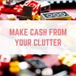 Make cash from your clutter