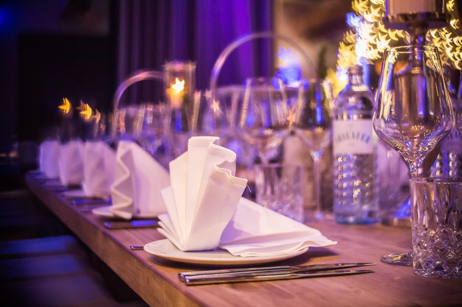 5 Things That Every Great Wedding Reception Needs