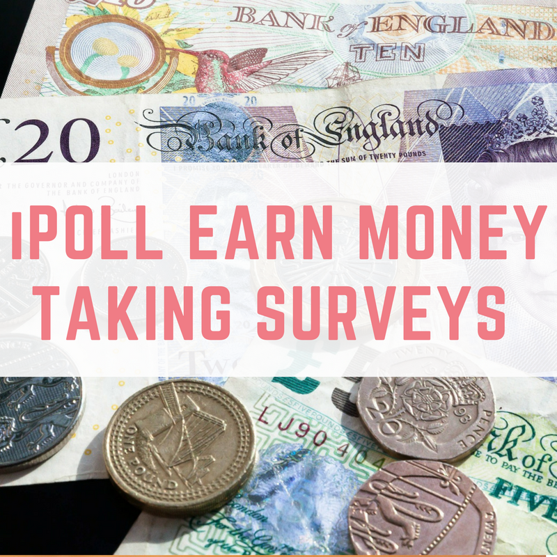 ipoll-earn-money-taking-surveys