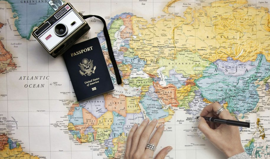 Amazing Career Choices For People That Want To Travel