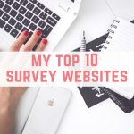 The top 10 survey websites