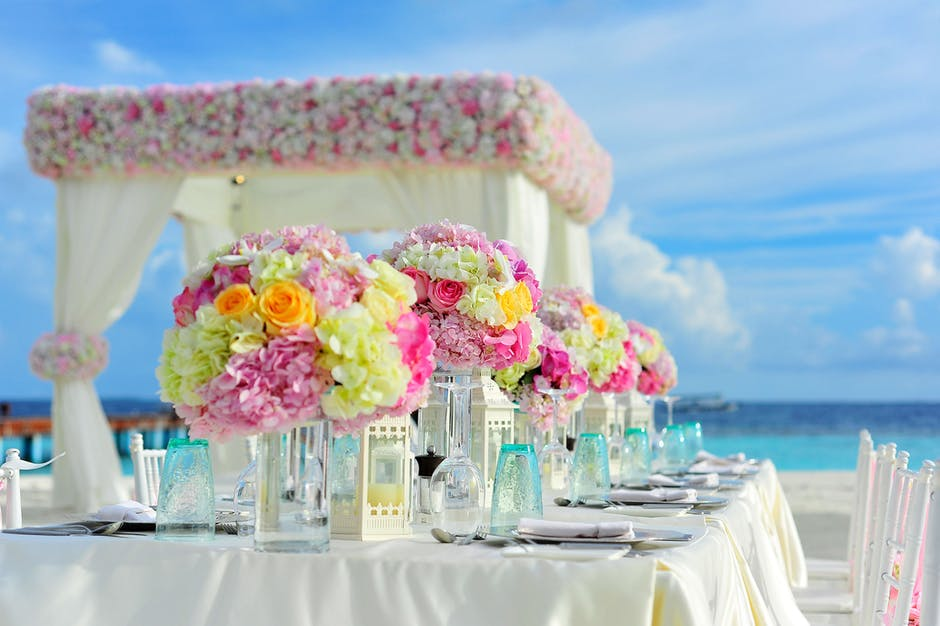 Planning A Quality Wedding At A Reasonable Cost