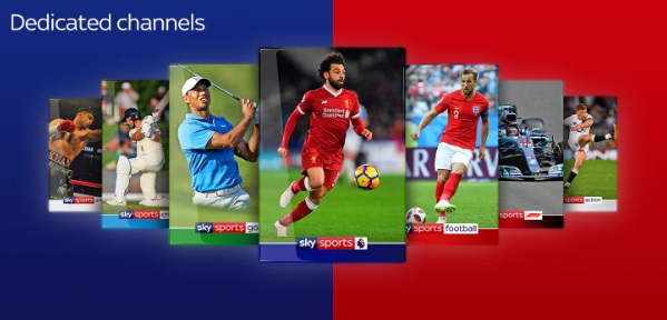 best Sky TV deals