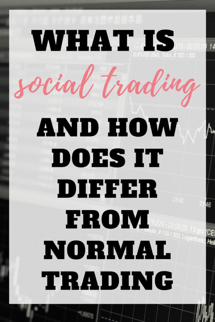 Trading with eToro