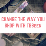 Change the way you shop with TBSeen.Com