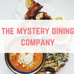 The Mystery Dining Company